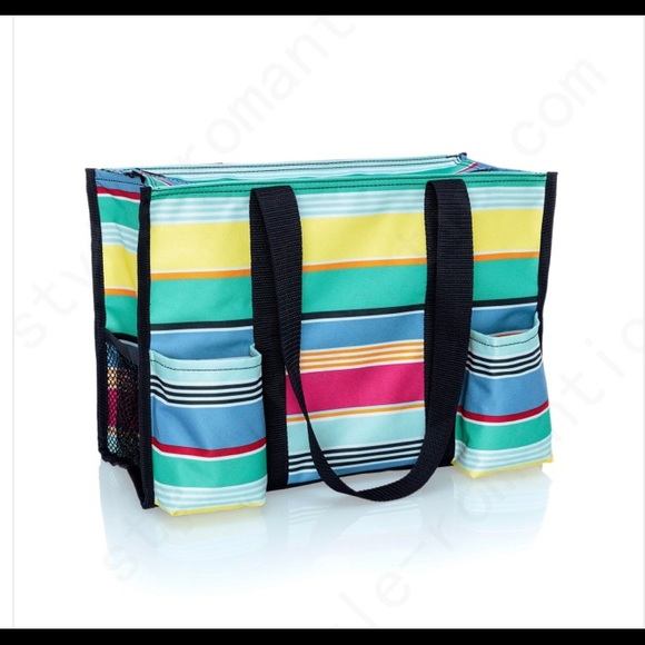 Brand new thirty one zip top organizing utility